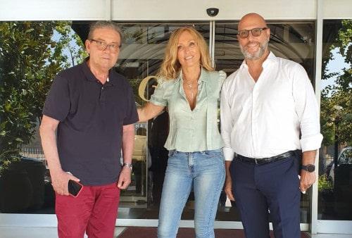 Presidenza Formart: Leonardo Cassinelli sostituisce Giuseppe Vancini
