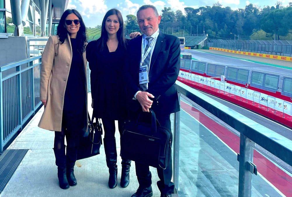 """Mission Restart"": Alessandro Angelone al convegno su l'aftermarket automotive"